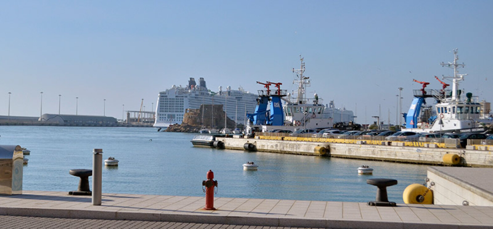 How to get from civitavecchia port to rome all the - Civitavecchia port to fiumicino airport ...